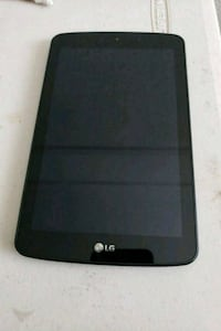 LG LTE Tablet from Sprint San Tan Valley, 85143
