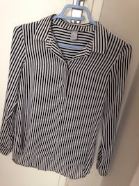 Chemise a rayures h&m Bièvres, 91570