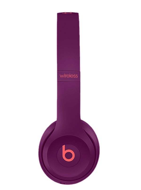 BNIB** Beats Solo 3 Magenta Pop special edition!! 2