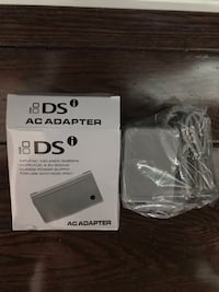 DS AC Adapter Toronto, M2N 2H6
