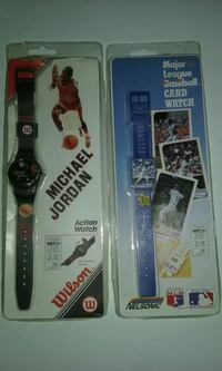 2, sports watches
