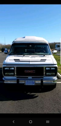 1992 GMC vandura station wagon Maple Ridge
