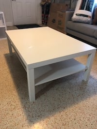 Coffee Table Coral Gables, 33134