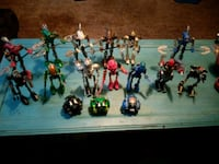 Bionicles lot Dayton, 45431