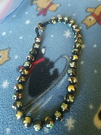 beaded necklace Frederick, 21702