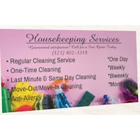 Housekeeping Service Brentwood