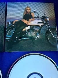 2 MUSIC  CD by Kylie Minogue / Cool Dance music great performance by sassy Kylie Alexandria, 22311