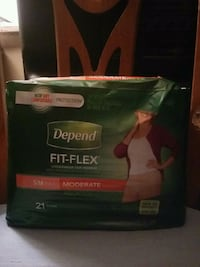 DEPEND FIT-FLEX Surrey, V3W 6S5