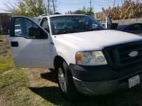 2007 Ford F-1