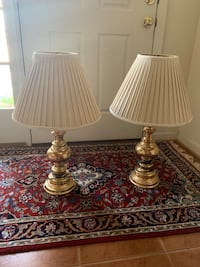 Two Lamps Lorton
