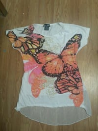 Women's size small/med
