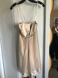 Women's all silk never worn silk tunic dress form Denise and company Mississauga, L5L 1R2
