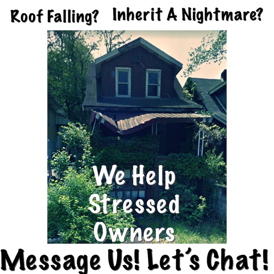 Stressed Home Owners?