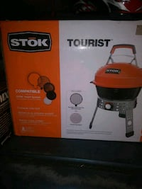 Stok Grill