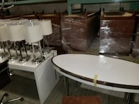 WAREHOUSE FULL OF 5 STAR HOTEL FURNITURE  Fall River, 02720