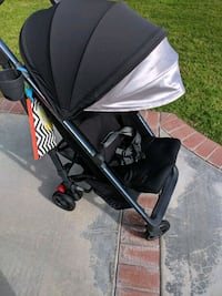 Uppababy G-LUXE umbrella stroller - Perfect Franklin