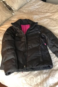 Ladies Winter Jacket S