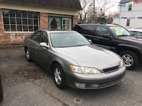 Lexus - ES - 2000 North Plainfield