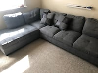 Sectional Couch Fort Belvoir, 22309