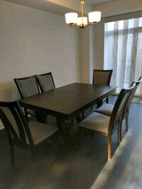 8 piece dining room set from Costco  Oakville, L6H