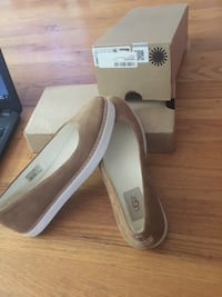 Brand new size 6 brown UGG  New York, 11364