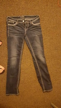 silver jeans Otsego, 49078