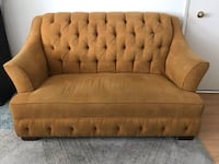 Vintage Art Deco Couch Los Angeles, 91401