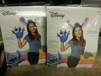 Brand new in package stitch costume accessories Omaha, 68108