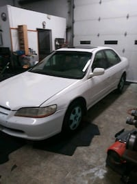 Honda - Accord - 2000