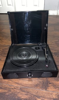 Stereo system/ record player  Orem, 84057