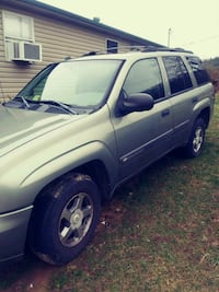 Chevrolet - Trailblazer - 2004 Abingdon, 24211