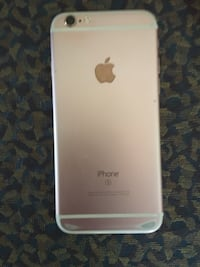 iPhone 6s rose gold 64 GB unlocked to all carriers new screen , solid phone no issues! Will like to sell today , bought new phone yesterday thanks !  :) Edmonton, T5T 0L9