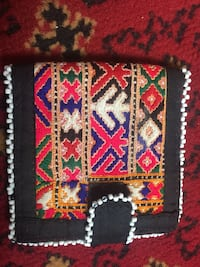 Women's wallet hand made for sale Calgary, T3E 6R6