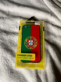 Portugal iPhone 7 case Waterloo, N2L 4G1