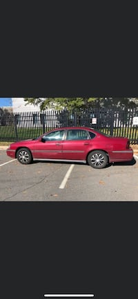 2005 Chevrolet Impala base Washington