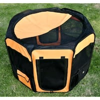 Cage kennel for cat or dog Montréal, H4A 2Z1