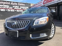 Buick Regal 2011 Bronx