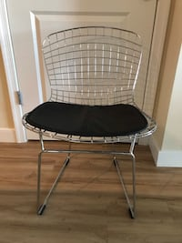 Metal Chairs (4 - includes chair pads) Frederick, 21704