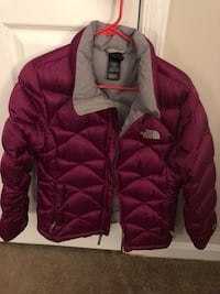North face jacket Fairfax, 22033