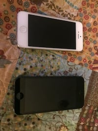 Iphones 5 & 5s need screens but unlocked! Anchorage, 99501