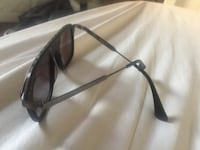 black framed Ray-Ban sunglasses Toronto, M6B 1Y9