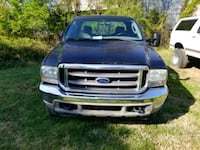 blue Ford F-150 pickup truck Falling Waters, 25419