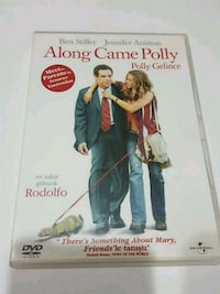 Along Came Polly - Ben Stiller - TIGLON DVD Acıbadem Mahallesi, 34718