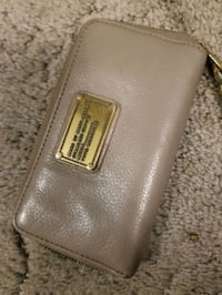 Authentic Marc Jacob's wallet Mississauga, L5A 1K8