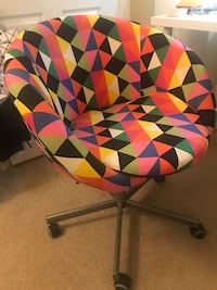 IKEA artistic chair 23 km