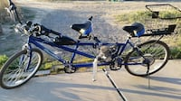 New motorized bicycle twin many upgrades Dexter, 88230
