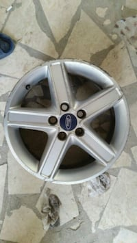 Ford focus 2 jant