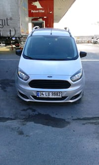 2015 Ford Courier Haseki Sultan