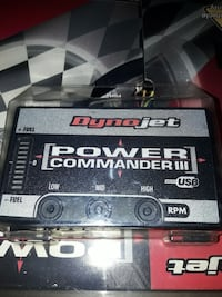 Dynojet Power Commander dispositivo elettronico Roma, 00156