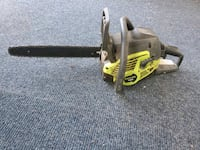 poulan chainsaw  Hagerstown, 21742